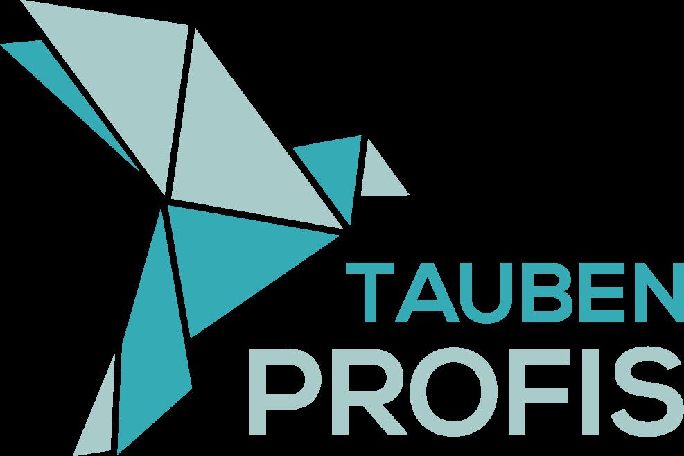 logo taubenprofis